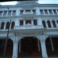 科倫坡要塞火車站用戶圖片