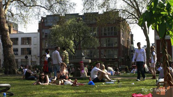 Hoxton Square