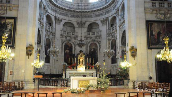 聖保羅聖路易大教堂