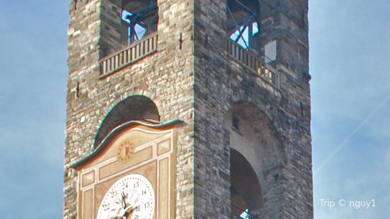 Torre Civica Campanone