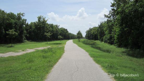 喬治布希公園