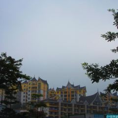 BaoLi DongMeng GuoJi DiYiJie User Photo