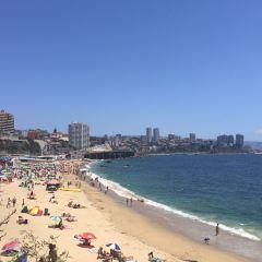 Docas beach User Photo