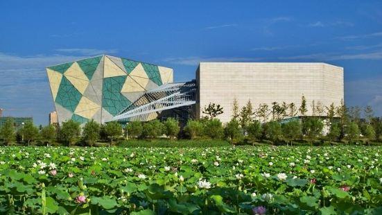 舟山市城市展示館
