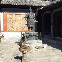 胡宗憲抗倭紀念館用戶圖片