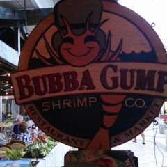 Bubba Gump Shrimp (Oahu) User Photo