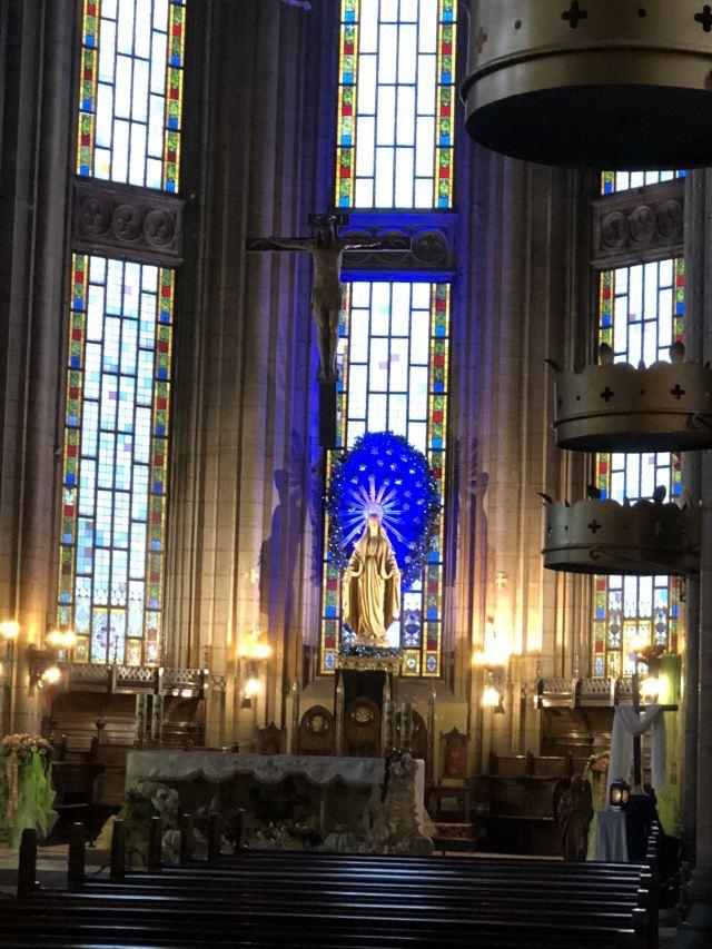 Church of St. Anthony of Padua