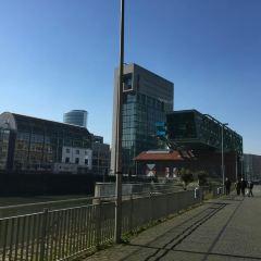 媒體港區用戶圖片