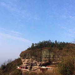 東陽三都屏岩三都勝境景區用戶圖片