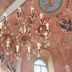 盧布爾雅那城堡用戶圖片