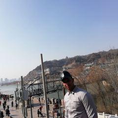 Yellow River Steel Bridge User Photo
