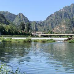 Shidulefu Mountain Sceneic Area User Photo