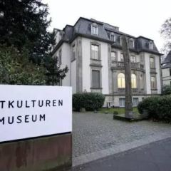 Staedel Museum User Photo