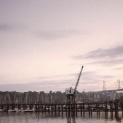 Port Edgar Marina User Photo