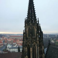 The Story of Prague Castle User Photo