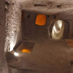 Kaymakli Underground City User Photo