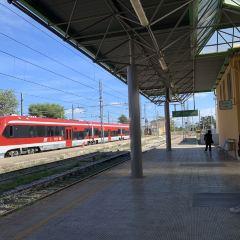 阿爾貝羅貝洛的特胡裡城用戶圖片