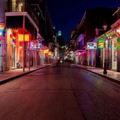 Bourbon Street User Photo