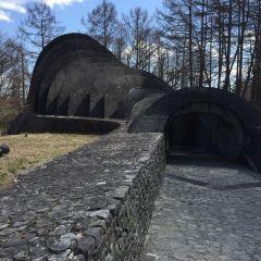 돌의 교회 여행 사진
