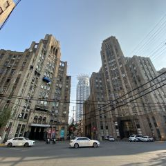 Jiangxi Middle Road User Photo