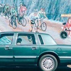 梅爾羅斯大街用戶圖片