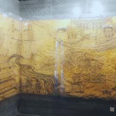 Lanzhou Intangible Cultural Heritage Exhibition Hall User Photo