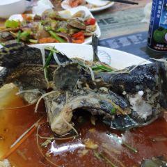 小扇貝海鮮(第一市場店)用戶圖片