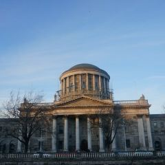 Four Courts User Photo