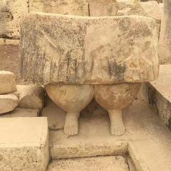 Mnajdra Temples User Photo
