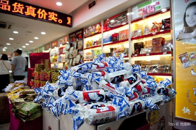 【上海手信】上海必買10大伴手禮合集