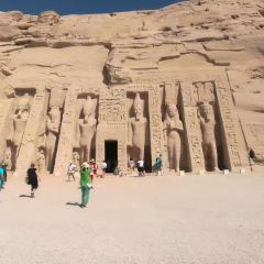 Ramesseum (Mortuary Temple of Ramses II) User Photo
