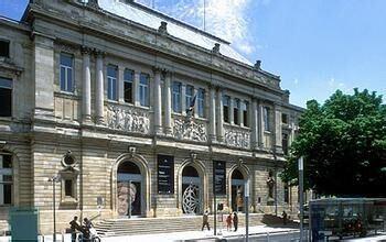 考古學博物館
