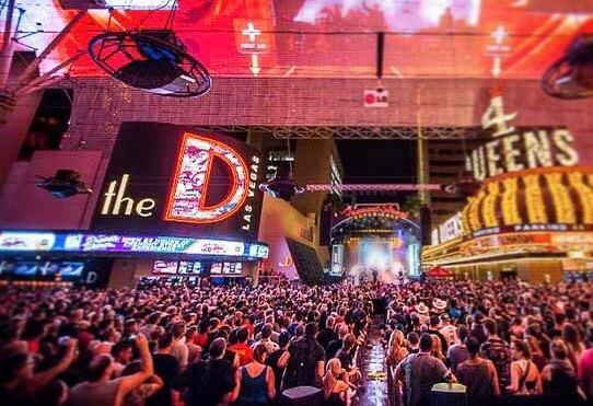 Halloween Fremont Street 2020 2020 Best Fremont Street Experience in Downtown Las Vegas travel
