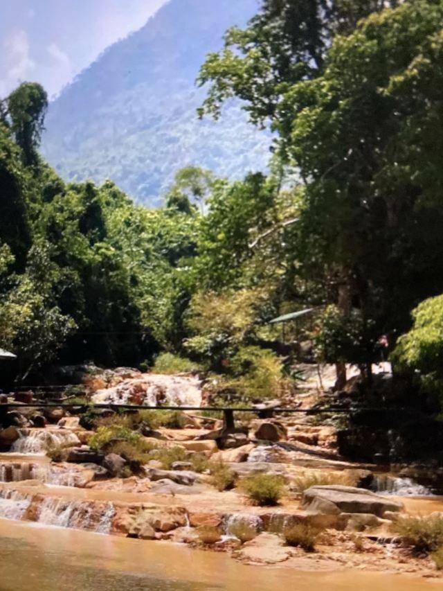 Yang Bay Eco Park