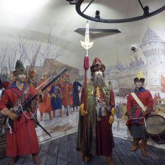 Military Museum Of Mareth Line用戶圖片