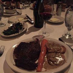 Bob's Steak & Chop House用戶圖片