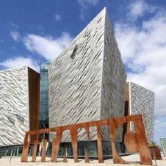 Titanic Belfast User Photo