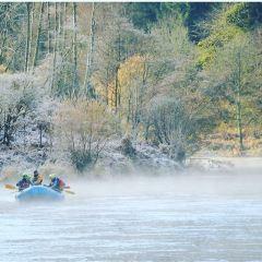 Splash White Water Rafting User Photo