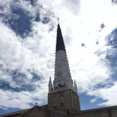 Eglise Saint-Roch User Photo