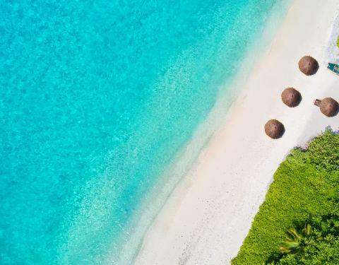 Top Island Vacation Destinations