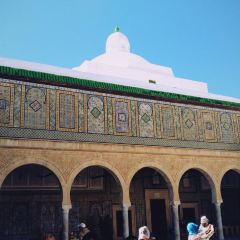 Mosque Sidi Sahbi (Mosque of the Barber) User Photo