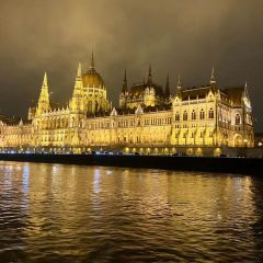 The Danube Palace User Photo