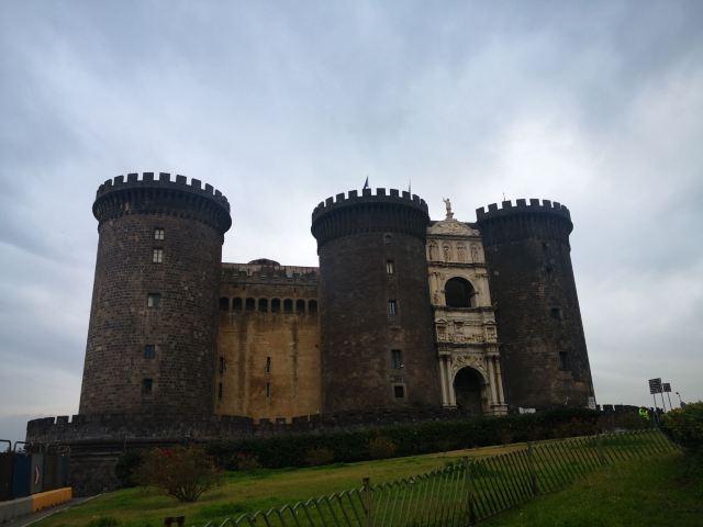 Castel Nuovo