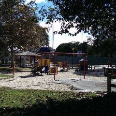 Palisades Park and Recreation Center User Photo