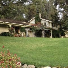 Will Rogers State Historic Park User Photo