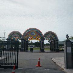 遮魯東公園張用戶圖片