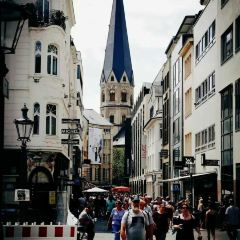 Bonn User Photo