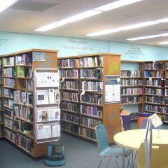 Burbank Central Library User Photo