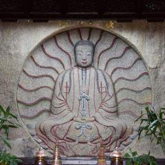 차오안사 여행 사진
