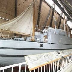 Vancouver Maritime Museum User Photo